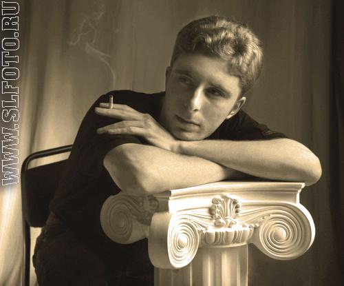 Лучшая фотография с сайта Фотограф, фотохудожник Владимир Борисов