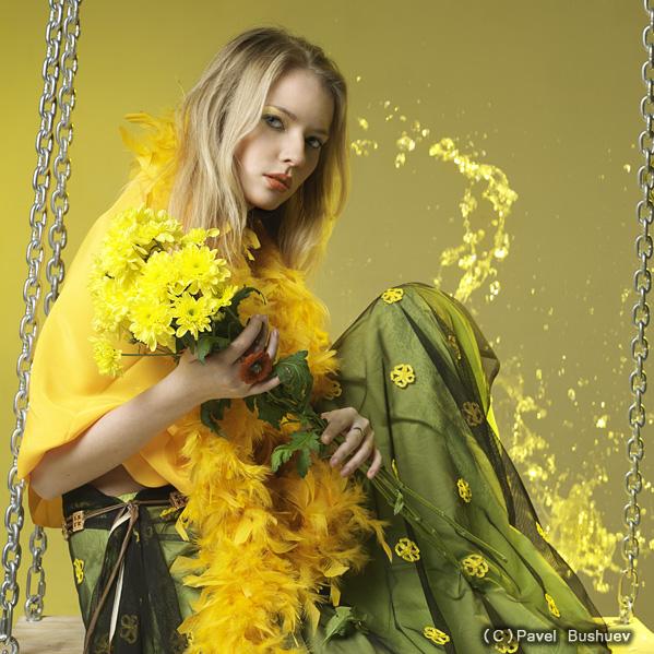 Лучшая фотография с сайта Профессиональный фотограф - Бушуев Павел