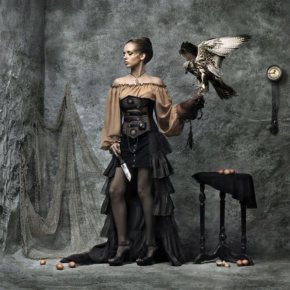 Лучшая фотография с сайта Профессиональный фотограф Мария Бушуева