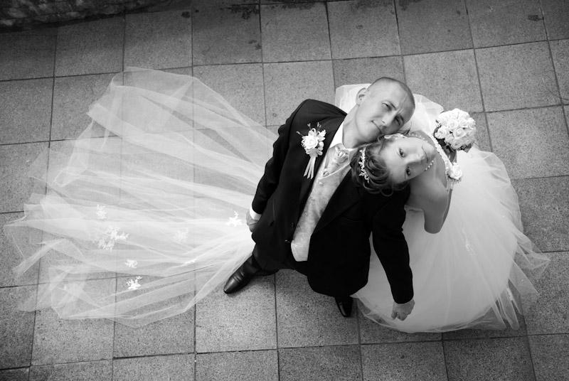 Лучшая фотография с сайта Свадебная фотография. Фотограф Екатерина Романенкова