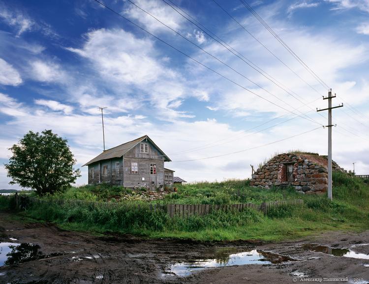 Лучшая фотография с сайта Персональный сайт фотографа – Александра Пашинского