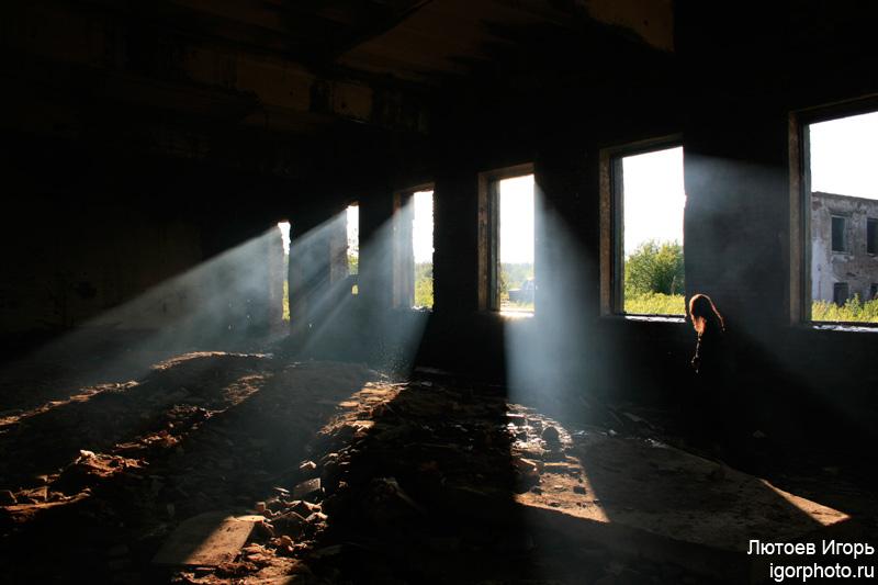Лучшая фотография с сайта Фотоблог сыктывкарца