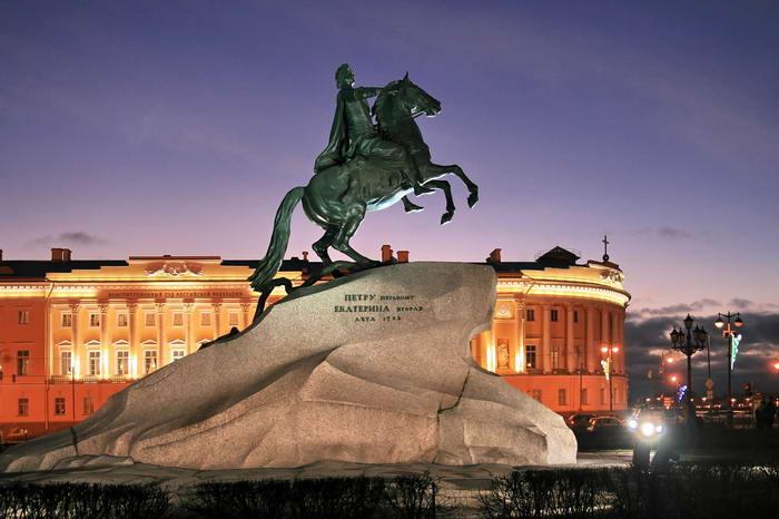Лучшая фотография с сайта Фотобанк Санкт-Петербурга