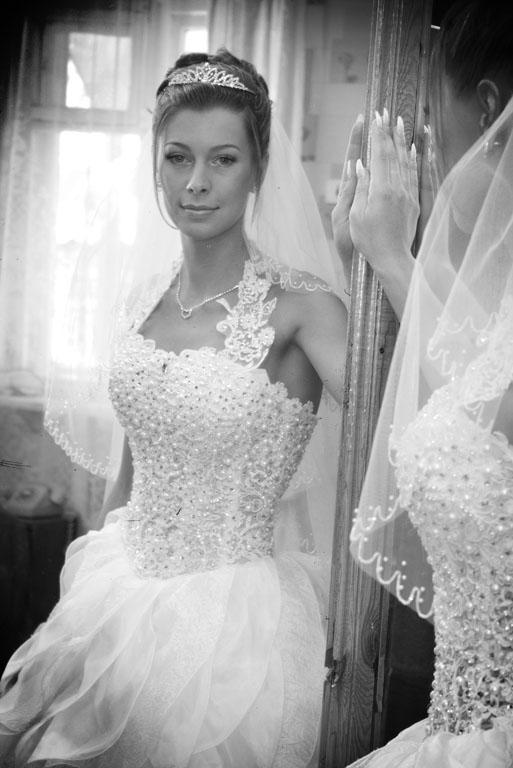 Лучшая фотография с сайта Свадебный фотограф Надира Светликина