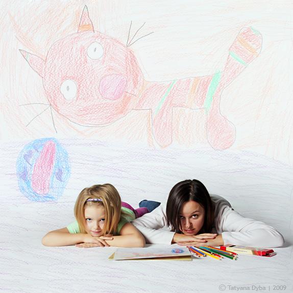 Лучшая фотография с сайта Детский и семейный фотограф Татьяна Дыба