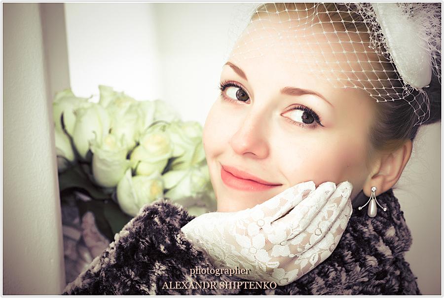 Лучшая фотография с сайта Ваш свадебный фотограф