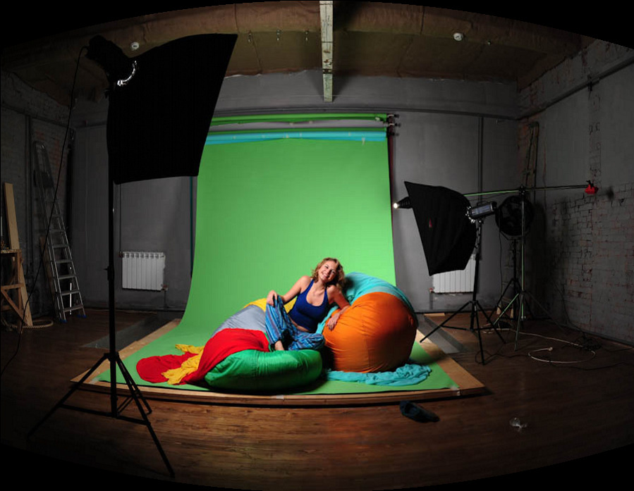 студия по фотографиям для детского сада