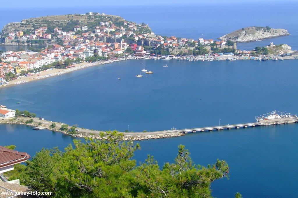 Лучшая фотография с сайта Фотографии Турции
