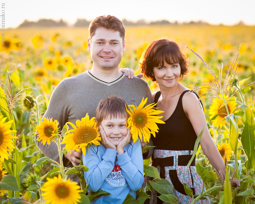 Лучшая фотография с сайта Фотограф Ижевска Зайцева Наталья