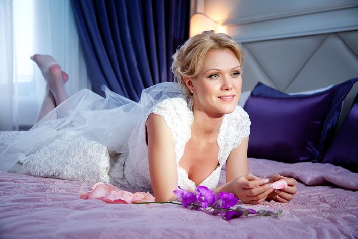 Лучшая фотография с сайта Лучший свадебный фотограф Виталий Клюковкин