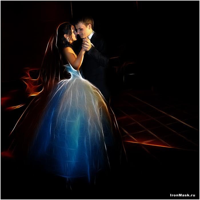 Лучшая фотография с сайта Свадебный фотограф Игорь Романенко
