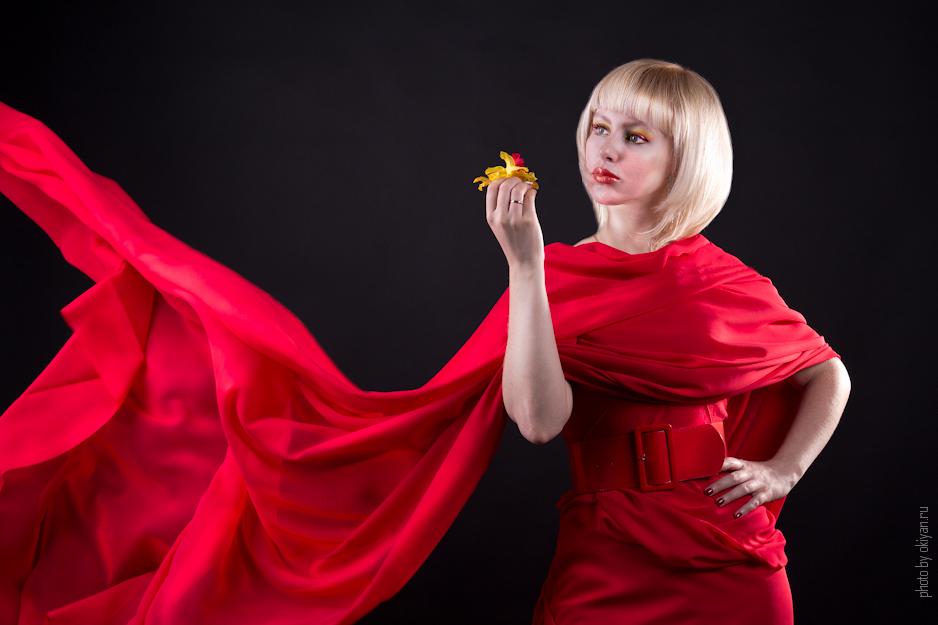 Лучшая фотография с сайта Ольга Киян - Фотограф в Краснодаре