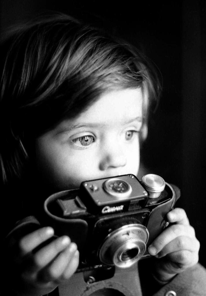 Лучшая фотография с сайта Реставрация фотографий. Оцифровка фотопленок