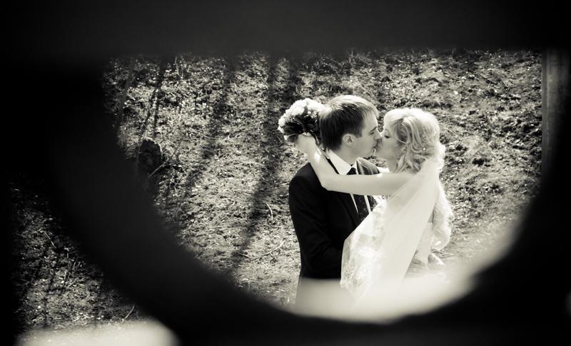Лучшая фотография с сайта Свадебный фотограф в Санкт-Петербурге Сергей Елисеев