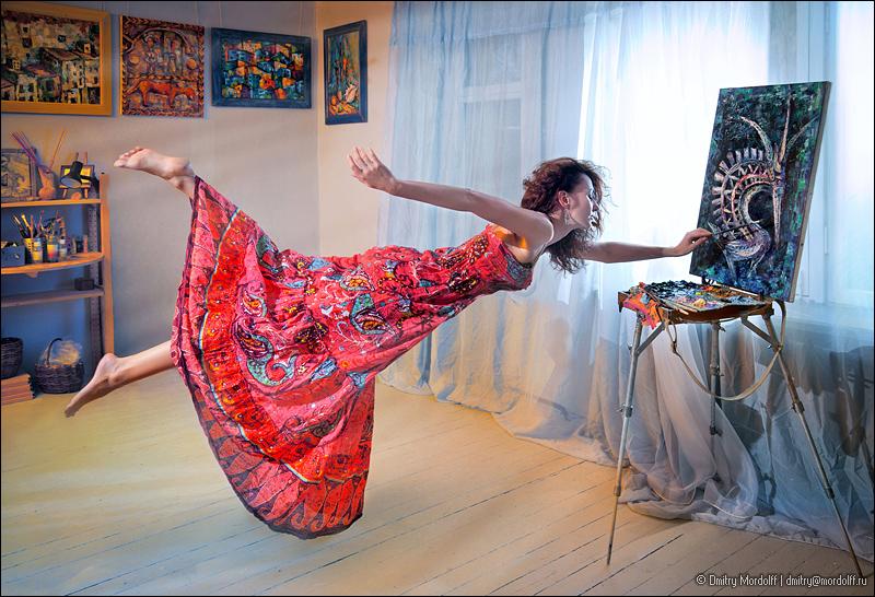 Лучшая фотография с сайта Стоковый фотограф Дмитрий Mordolff. Бесплатная фотосъемка