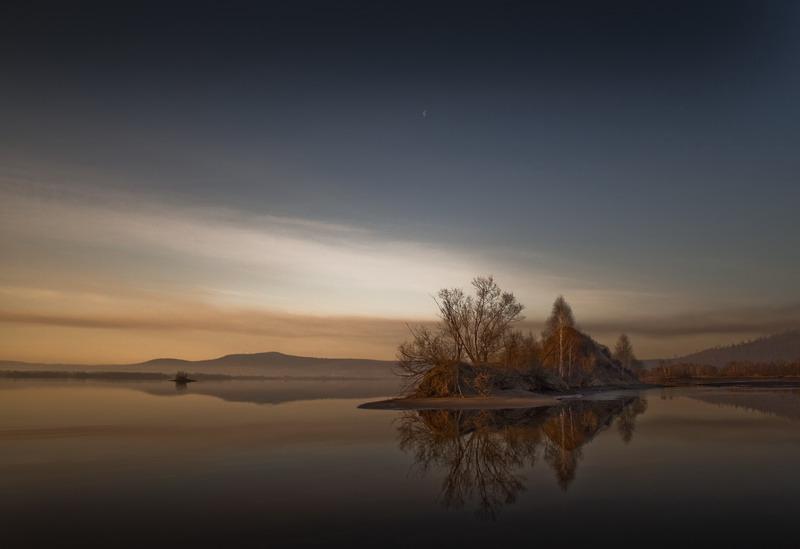 Лучшая фотография с сайта Фототуры на Байкал