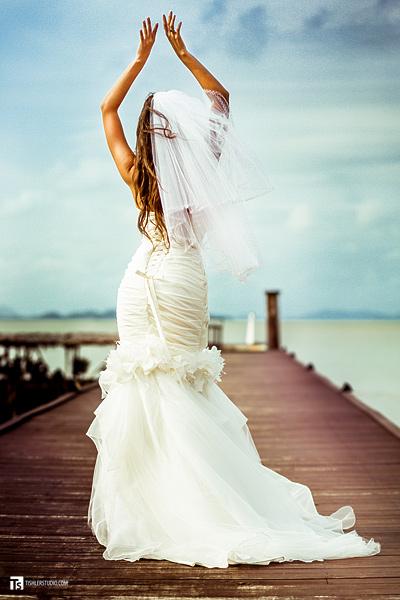 Лучшая фотография с сайта Фотосессия, свадебная церемония, услуги фотографа на Пхукете