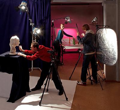 Лучшая фотография с сайта Фотошкола ФОТОГРАФ – обучение фотографии ведут педагоги ВГИК.