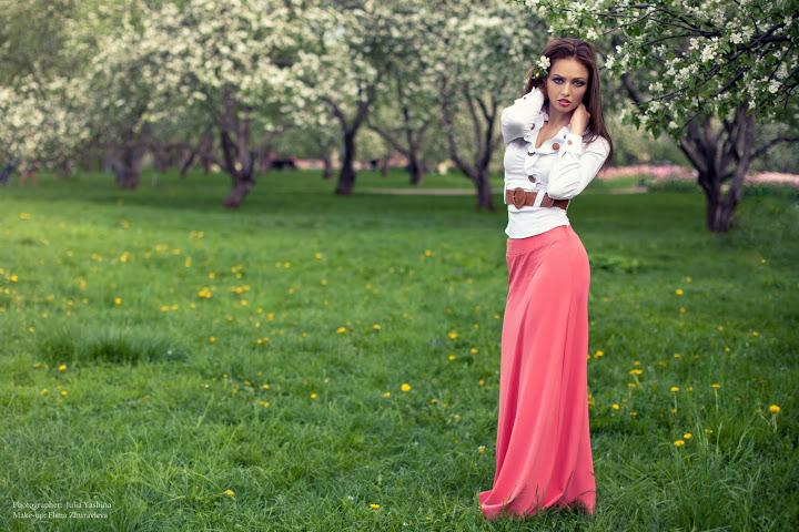 Лучшая фотография с сайта Фотограф Юлия Яшина