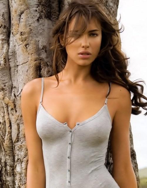 Лучшая фотография с сайта Красивые девушки - лучшие фото