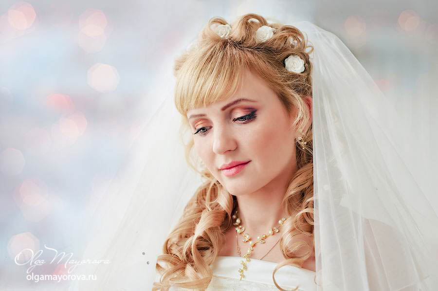 Лучшая фотография с сайта Свадебный фотограф Ольга Майорова.