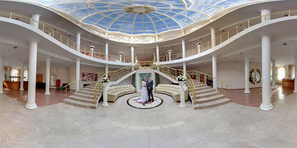 Лучшая фотография с сайта Свадебный фотограф Анна Иванникова