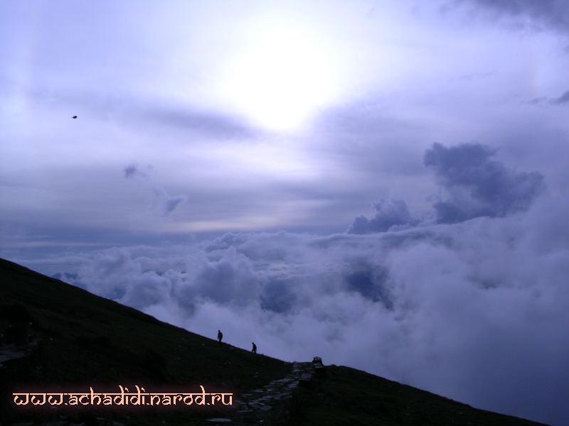 Лучшая фотография с сайта Индийский фотоальбом: фотографии природы, городов, Гималаев, храмов, богов и людей