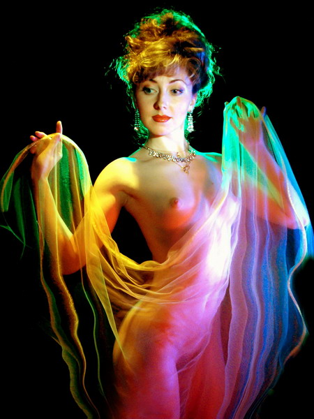 Лучшая фотография с сайта Фотохудожник А.И.Кононов :: Эротическая живопись