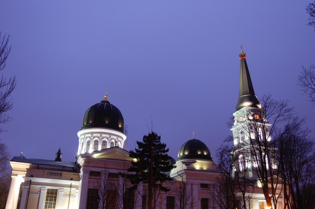 Лучшая фотография с сайта Photographer Vladimir