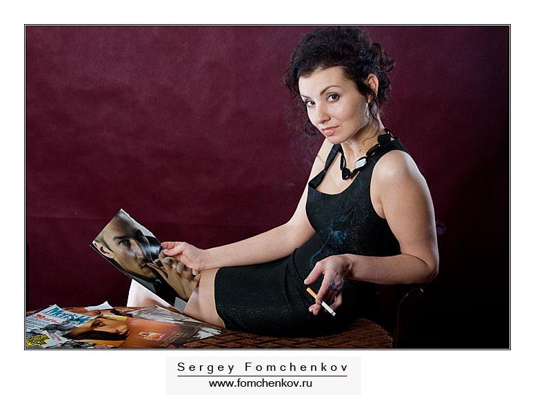 Лучшая фотография с сайта Фотограф Сергей Фомченков. Фотогралея авторских фотографий