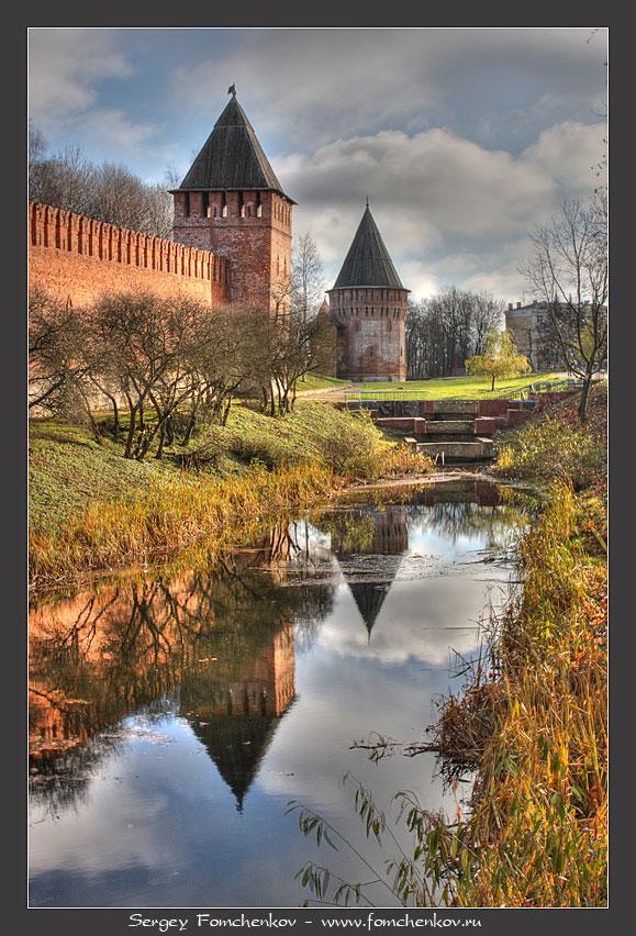 Лучшая фотография с сайта Фотогафии Смоленска