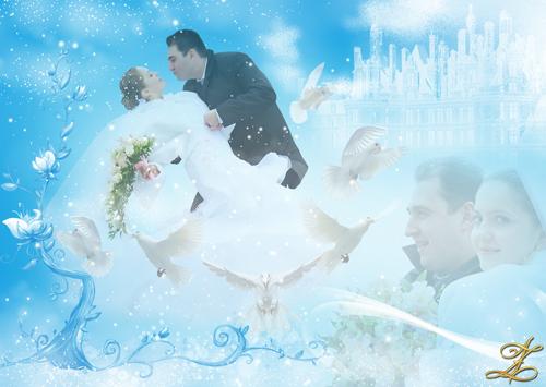 Лучшая фотография с сайта WeddingDesign Studio